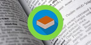辞書アプリ